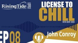 John Conroy - License to Chill - Episode 8