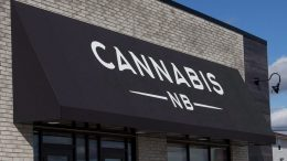 N.B. moves toward privatization of cannabis sales