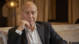 Sir Patrick Stewart calls for medical cannabis legalization in the UK