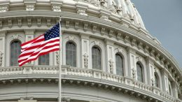 U.S. House Judiciary Committee approves bill to end cannabis prohibition