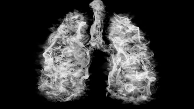 Vape Juice - Identifying a Chemical Ghost Responsible for Vaping-Associated Pulmonary Injury