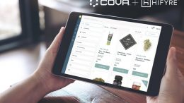 Fire & Flower and Hifyre announce an agreement with Cova point of sale software