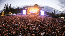 FVDED In The Park Music Festival announces full 2020 lineup