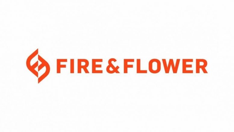 Fire & Flower moving exclusively to Click-and-Collect Service only,  COVID-19 Store Closures - Cannabis News Canada
