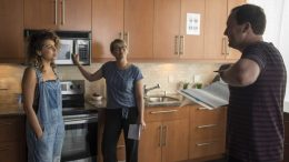 'Canadian Strain' film overcomes many hurdles, including COVID-19