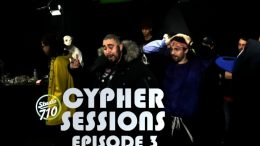 STUDIO710 CYPHER SESSIONS EPISODE 3 – THE RETURN OF THE BEATS