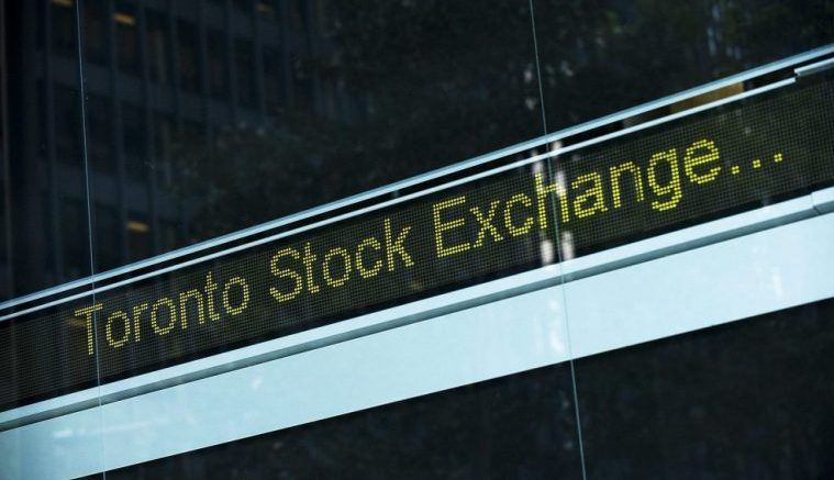 TSX ends best week in more than a decade
