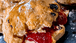 Cooking-With-Cannabis-101-CBD-Strawberry-Cream-Cheese-Scones