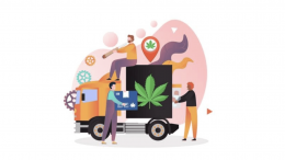 How-Delivery-is-Working-for-Weed-in-California